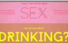 Graphic: What if we talked about sex like we talk about drinking?