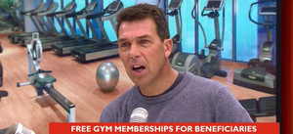 fat / gym / grant schofield