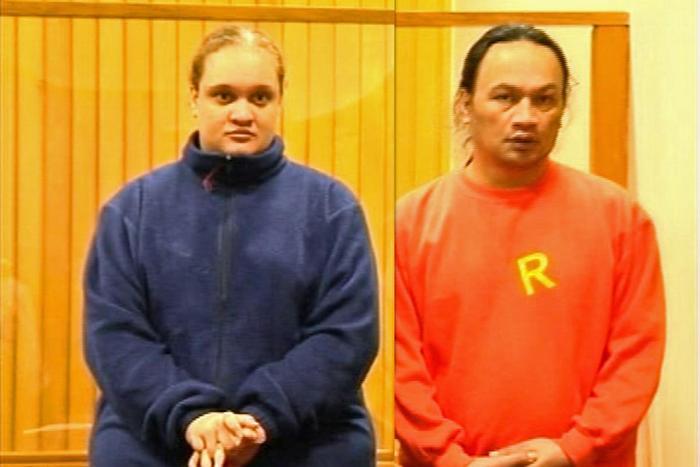 Moko court case