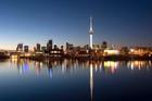 Auckland CBD