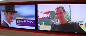 Mark Todd / olympics / rio 2016