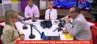 Australia / politics / jennifer curtin