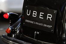 uber / peter dunne