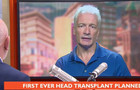 head / head transplant / doctor / surgeon