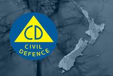 Civil Defence / magnitude / sarah stuart-black