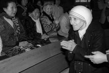 Mother Teresa / canonisation / saint / kolkata