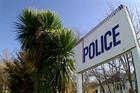 Police / rural / cops
