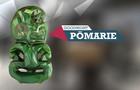 Maori / Language / Pomarie / learning