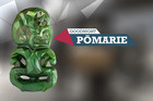 Maori / Language / Pomarie / learning