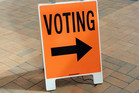 Voting / MMP / auckland / anand hira
