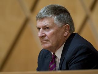 Bill Wilson / judge / politics