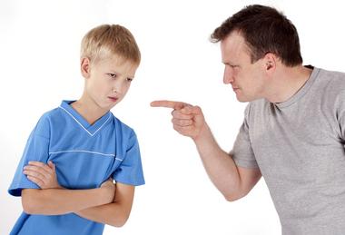 Discipline / kids / children