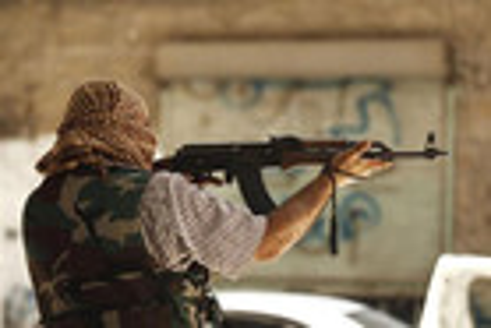 syria / war / aleppo / max hess