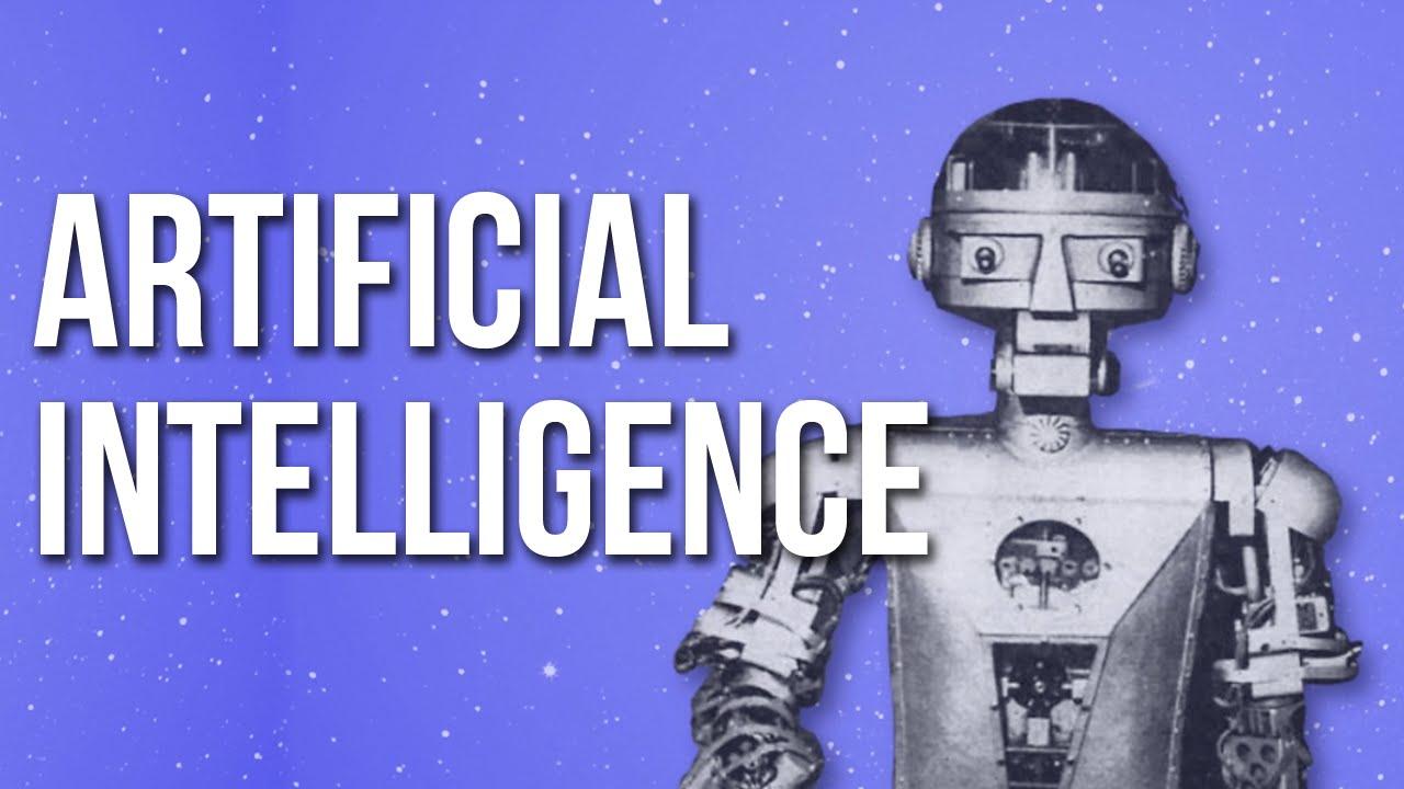 Vaughn Davis / artificial intelligence
