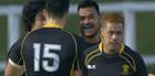 Losi Filipo / Steve Tew / NZRU