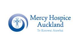 mercy hospice / julie reid