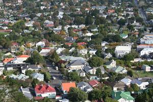 Auckland / housing