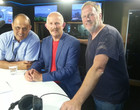Gareth Morgan at RadioLIVE
