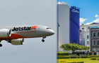 jetstar / cadbury / winston peters
