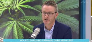 cannabis / meth / drugs