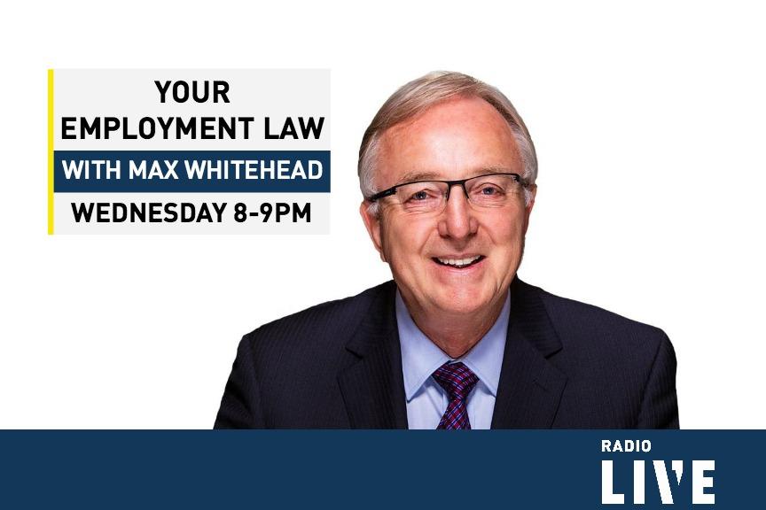 Max Whitehead
