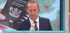 Andrew Little / immigration