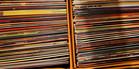 International Record Store Day / vinyl
