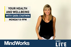 Your health and wellbeing with Sara Chatwin