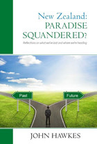 john hawkes / paradise squandered