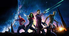 guardians of the galaxy / james croot
